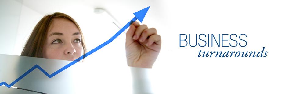 Business turnarounds